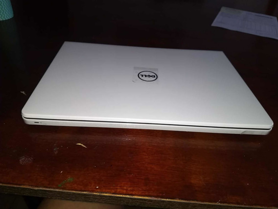 Notebook Dell I14 5458 Ci5 8gb 1th