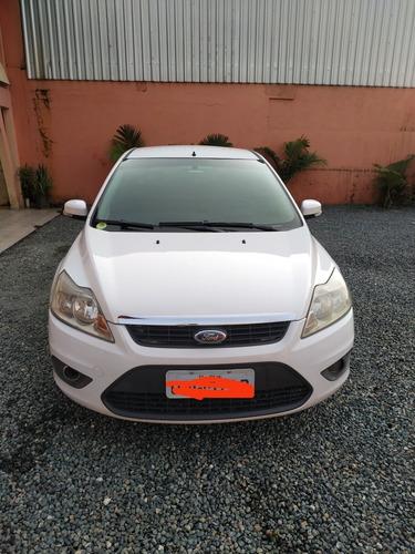 Imagem 1 de 8 de Ford Focus 2013 1.6 Glx Flex 5p