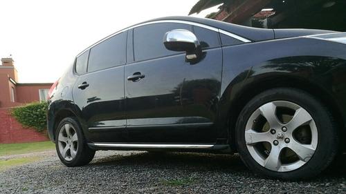 Peugeot 3008 2.0 Premium Plus Hdi Tiptronic 2012