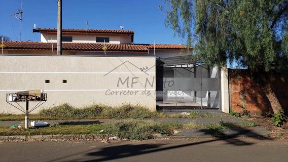 Casa Com 2 Dorms, Jardim Veneza, Pirassununga, Cod: 10131700 - A10131700