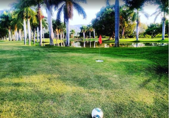 Casa En Club De Golf De Cuernavaca A Un Remate Increíble.