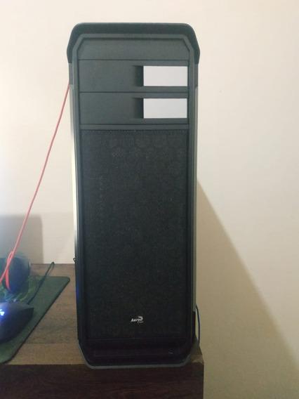 Pc Gamer I5 7400 + 1050 Ti 4gb / 8 Gb Ram / 1 Tera Hd