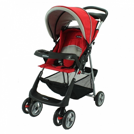 Coche De Bebe Little Rider - Bebitos