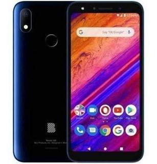Smartphone Blu G6 G0210ll Dual Sim Lte 3gb/64gb Preto