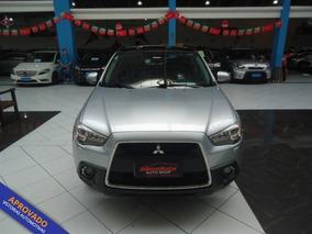 Mitsubishi Asx 4awd 2.0 4p Automatico