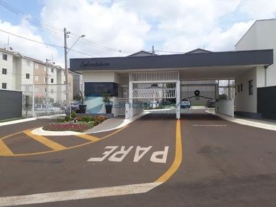 Apartamento Para Alugar Em Real Park, Apartamentos Para Alugar Em Sumaré - Ap02264
