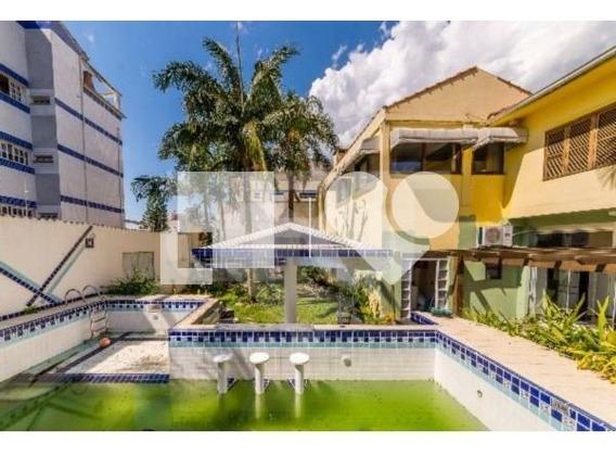 Casa Comercial/residencial Reformada Próximo A Bento Gonçalves - 28-im417659