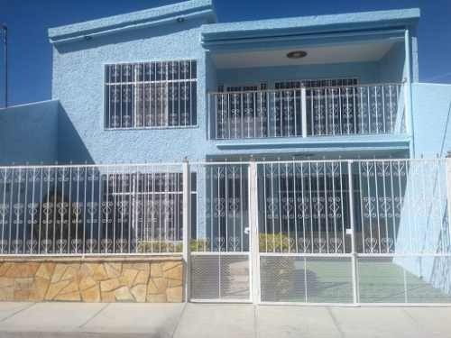 Casa En Venta Col Máximo Gamiz Durango