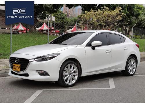 Mazda 3 Touring 2.0 Automatico