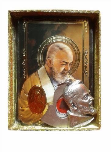 Reliquia Santo Padre Pio