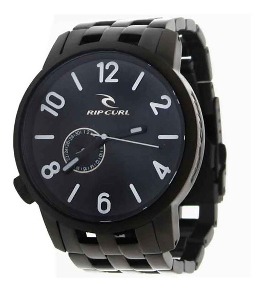 Relógio Rip Curl - Midnight Charcoal - 216452