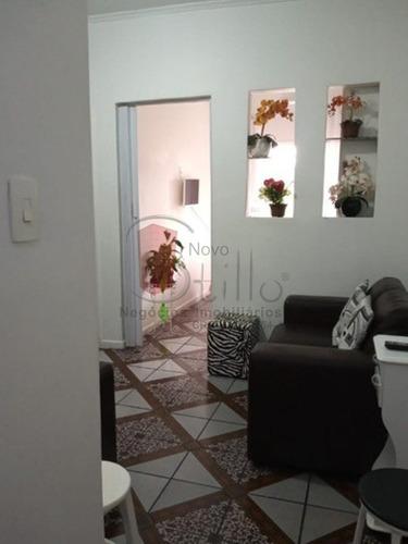 Imagem 1 de 15 de Apartamento - Ipiranga - Ref: 9400 - V-9400