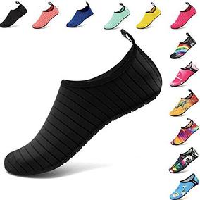 Vifuur Zapatos Para Deportes Acuaticos Descalzo Calcetines D