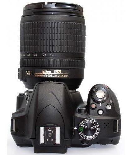 Nikon D5300 Profissional Com Lente 18/105 E Acessórios