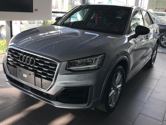 Audi Q2 S Line 35 (1.4) Tfsi 150hp Stronic