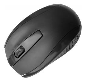 Mouse Sem Fio Bright Usb 2.0 Ergonômico 2,4 Ghz 1200 Dpi