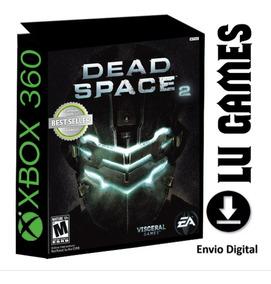 Dead Space 2 ( Midia Digital) Xbox 360