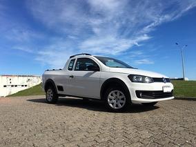 Volkswagen Saveiro 2014 Full