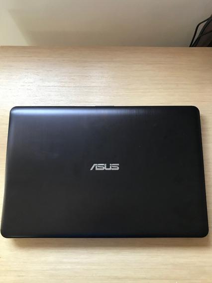 Notebook Asus A541u