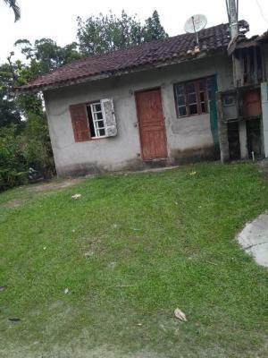 Imagem 1 de 10 de Excelente Casa À Venda No Sítio Velho - Itanhaém 5388 | Sanm