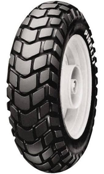 Pneu Gts 300 Vespa 130/80-12 60j Tubeless Sl60 Pirelli