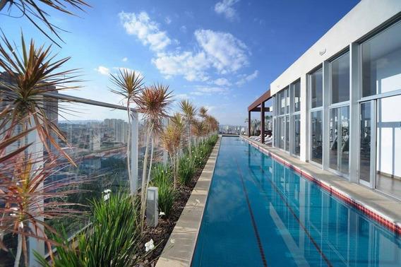 Apartamento Em Vila Augusta, Guarulhos/sp De 38m² 1 Quartos À Venda Por R$ 254.000,00 - Ap331475