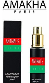 Perfumes Amakha Paris - Animals - 15ml