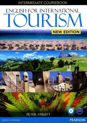 English For International Tourism (ne) - Intermediate - Book