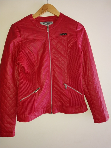 Jaqueta Polo Wear Tam P