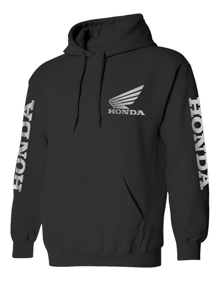 Honda Sudadera Unisex