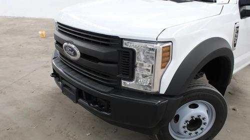 Ford F-450 Diesel At 2020