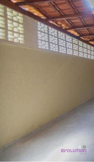 Casa De Condominio Para Alugar Na Granja Viana - 712