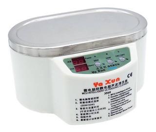 Batea Bañera Ultrasonido Yaxun Yx-3560 30 Y 60 Minutos