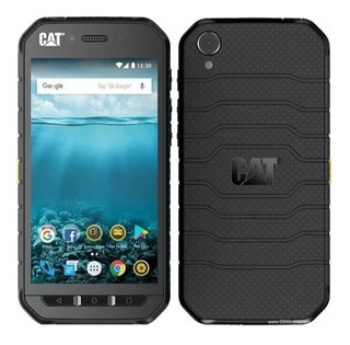 Celular Caterpillar Cat 41 3gb Ram 32gb
