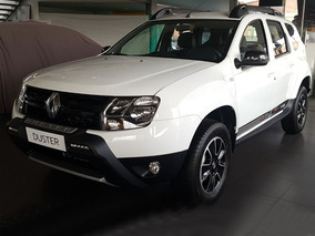 Renault Duster Polar 2019
