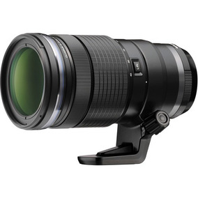 Lente Olympus Mzuiko Ed 40-150mm F2.8 Pro Gh5 Bmpcc4k Recibo