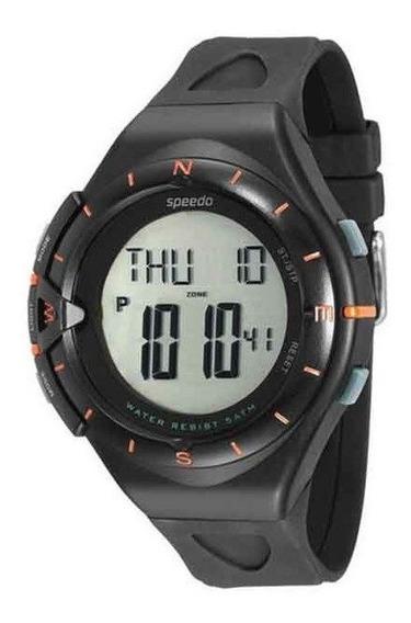 Relógio Speedo Monitor Cardíaco 58010g0evnp1