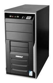 Cpu Pentium 4 3.0 2gb Hd 80