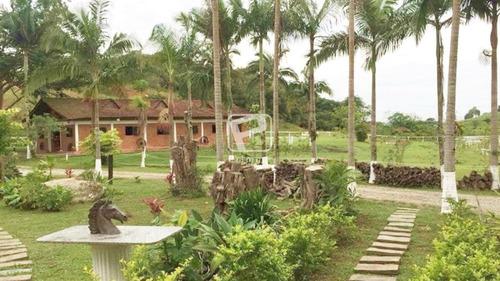 Imagem 1 de 13 de Sítio Para Locação Em Camboriú - 6049