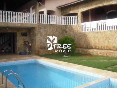 Venda Sobrado - Condomínio Arujá Country Club - Excelente Imóvel Com A/t :  800 M² Com 03 Suites Com Closet, Banheiro, Lavabo, Copa, Cozinha, Lavander - Ca00830 - 2202916