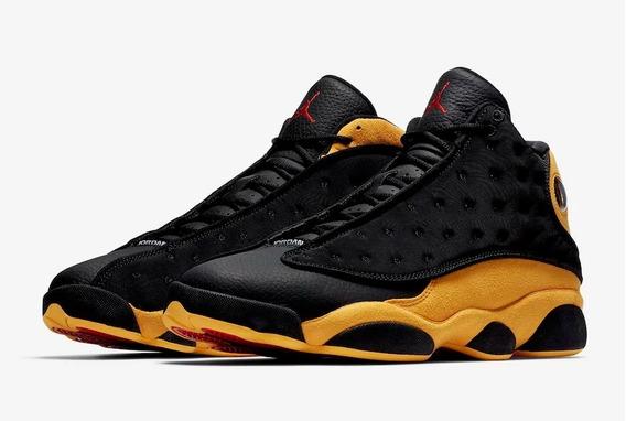 Tênis Air Jordan 13 Retro De Carmelo Anthony 13 Original.