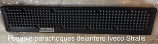 Posapie Parachoques Delantero Iveco Stralis Original
