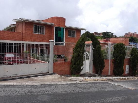 Casa, En Venta, La Unión, Caracas, Mls 19-16184