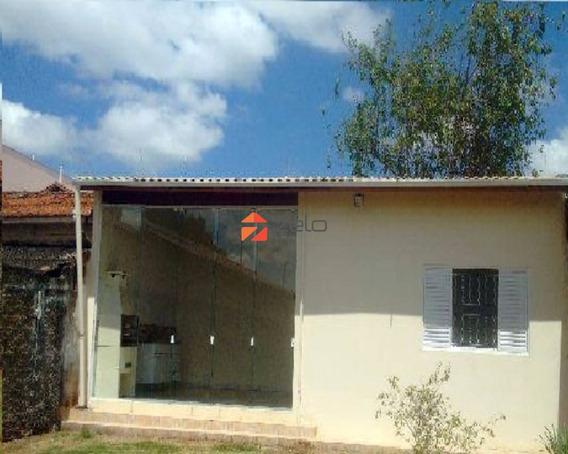 Casa À Venda Em Jardim Nova Europa - Ca101750
