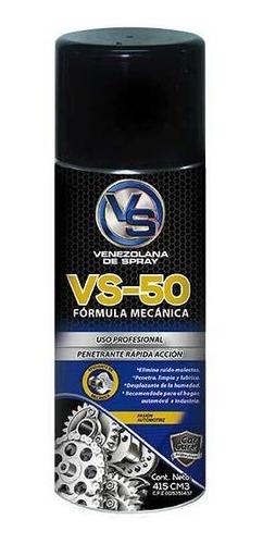 Spray Grande Vs-50 Penetrante Mecánico 415 Cm3