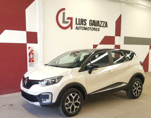 Renault Captur Intens 1.6 Cvt