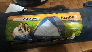 Barraca De Camping 2 Pessoas Usada