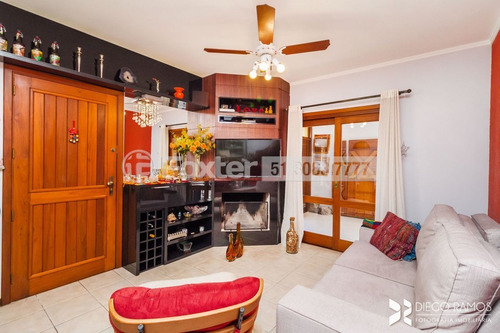 Imagem 1 de 30 de Casa Em Condomínio, 3 Dormitórios, 132.56 M², Espírito Santo - 153994