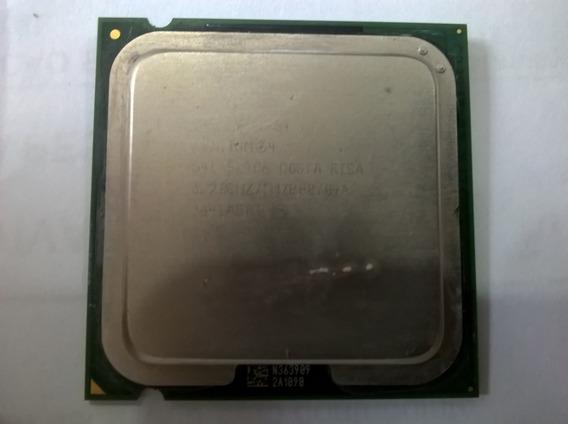 Processador Intel Pentium 4 541 3.20ghz Socket Lga775