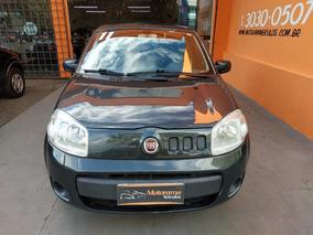 Fiat Uno Vivace 1.0 2011